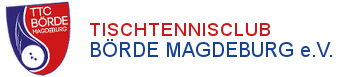 Tischtennisclub Börde Magdeburg e.V.